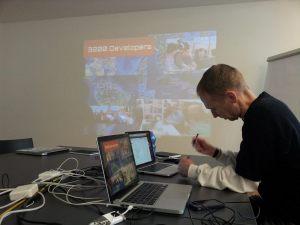 Coderetreat 2012 @ Zurich